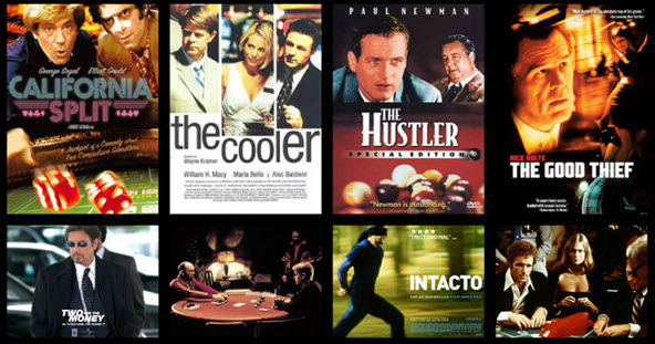 Best Gambling Movies Ever