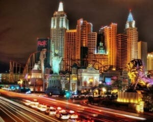 Brief History of Casino Gaming Las Vegas